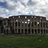 ローマ観光(徒歩で1日観光 70000歩の旅)
