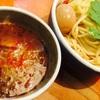 京都ラーメン道〜塩元帥@春日花屋町 塩つけ麺!