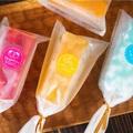 【厚沢部町】夏限定!すっきり&フルーティー、美味しいくずバー/厚沢部菓子工房kuraya-くらや