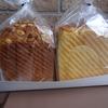 「俺のBakery&Cafe」の食パン