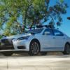 トヨタの新たな自動運転車はこんな感じ ― 10億ドルの人工知能研究センターで開発