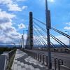 旭川の橋 ツインハープ橋