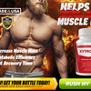 Xytropin - Boosts Stamina, Bodybuilding Endurance