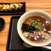 懐かしい味に心もほっこり◎エカマイのゲートウェイで幸楽苑の中華そばを食べてきた