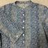 「自分スタイルの服作り」より リバティDouglas Stripeでワンピを縫いました♪