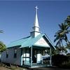 ハワイ島コナSt. Peter's Church