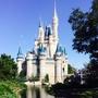 ウォルトディズニーワールドのシンデレラ城模様替えでゴージャスになる!