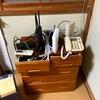 光通信ピカラ 回線終端装置と無線ルーターの交換 とバッハ全集 CD76 カンタータ全集