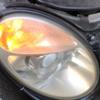 メルセデスベンツE320(W211) セキュリティーアラーム 誤作動 DIY交換