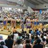大相撲の地方巡業は力士と触れ合えるチャンス!【持ち物・楽しみ方】