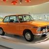 BMW博物館訪問記(2)... イセッタやマルニ、歴代7シリーズなどの市販車