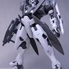 MG 1/100 ジンクス レビュー