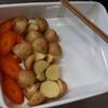 ワーママの夕食づくり、1週間乗り切り術(保育園児編)