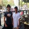 パリで旅するフリーランス 太郎さんと合同トレーニングしてきた!