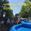 outdoorday2017in札幌に行ってみました