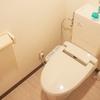 【超簡単】トイレの手洗い器掃除の回数が激減するやり方