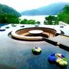 水盤テラスが素敵!写真映え間違いなし!「箱根はなをり」に行ってきました!