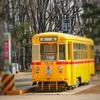 ミニチュア風写真『江戸東京たてもの園』