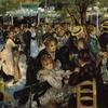 色彩豊かな印象派画家ルノワールとその作品
