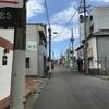 福島県いわき市小名浜を歩く 訪問日2017年8月3日