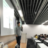 2018年度も早稲田大学で「アルゴリズムとデータ構造」の特別講義を行いました