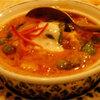 タイ王国宮廷料理「ゲウチャイ」(目黒)