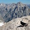 【ガルミッシュ・パルテンキルヒェン】 ドイツ最高峰ツークシュピッツェにお出かけ② & 街散策