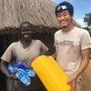 【帰国まで一週間!講演したい!】南スーダン難民と向き合い続けた経験を日本で色んな人に伝えたい!