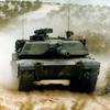 M1エイブラムス戦車  (アメリカ)