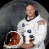 初めて月を歩いた男の素顔