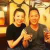 【京都市・やきとり・居酒屋】アメリカ在住の台湾人さん!