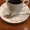 街の喫茶店「エビアン」