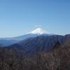 雁ヶ腹摺山の道迷い登山について