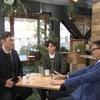 WOWOWドラマ『きんぴか』レビュー 中井貴一・ユースケサンタマリア・ピエール瀧出演作品