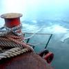 驚きの透明度、忍野八海で鮎を食べよう!