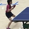 ゆな選手(21クラブ)の、三重県中学校卓球選手権大会・中部日本卓球選手権予選 女子カデットの部