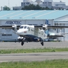 2018年4月26日(木)JA8858 JA6707 調布飛行場