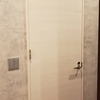 1階トイレドアの色の後悔ポイント