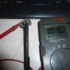 6V車における過充電問題