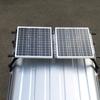 ソーラーシステムがあっても、実はランタンが便利だった!