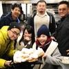 【白土屋】いわきジャンボシュークリーム。ジャンボメニューの有名店 #いわき大食い自腹ツアー