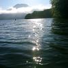北海道 阿寒湖の釣り 20210619 / ボッケ朝の部