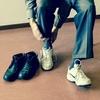 素足派?靴下派?クライミングシューズを履くときはどっち?