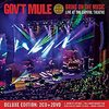 ガヴァメント・ミュール(Gov't Mule)『Bring on the Music(Live At The Capitol Theatre)』入手
