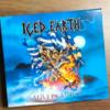 【レビュー】ICED EARTH(アイスド・アース)ライヴ・アルバム『Alive In Athens』