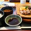 【大崎ランチ】萬寿野(ますや)のランチは、お肉が柔らかくてジューシーで何かもう幸せ