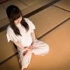 風呂に入ると、京都の寺にこもって座禅修行した日々を思い出す