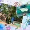 シンガポール旅行記2019♪  アドベンチャーコーブウォーターパーク   アドベンチャーリバー!!!