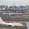 羽田空港の国際線配分で日米路線が半分近くに。どこに何枠配分される?