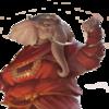 myPC Elyuja Loxodon monk1 キャラクターデータ保管